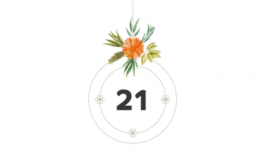 Adventskalender Türchen 21