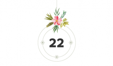 Adventskalender Türchen 22