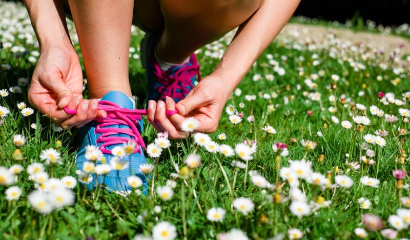 Sport für mehr Fitness und Wohlbefinden