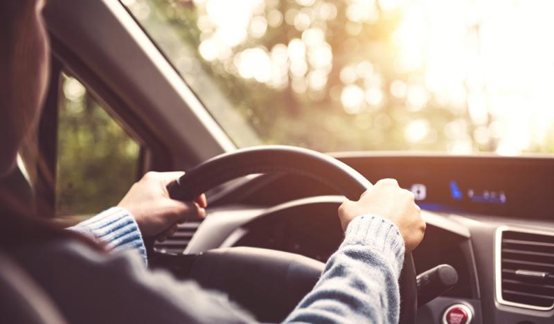 Darf ich nach der Einnahme von CBD Autofahren?