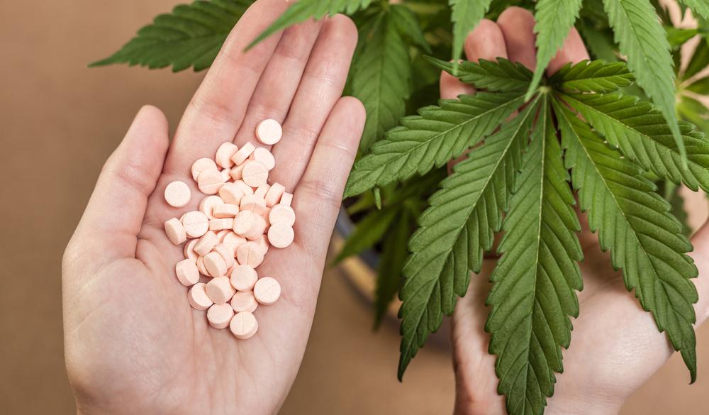 Wechselwirkungen von CBD mit Medikamenten