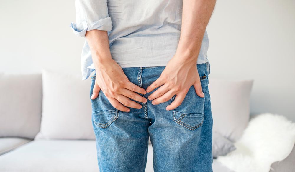 Hämorrhoiden – Kann CBD helfen?
