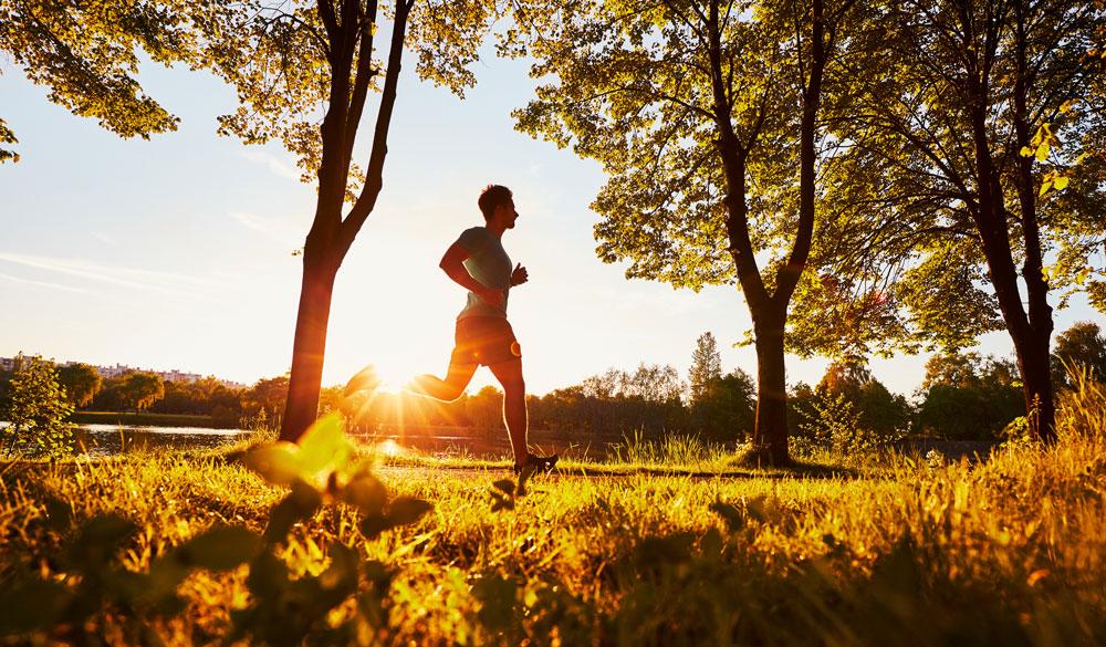 Laufen lieben lernen – Fit in den Sommer