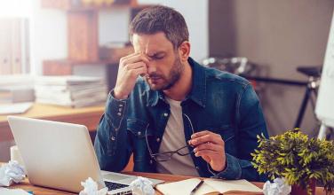 Der Einsatz von CBD bei Stress